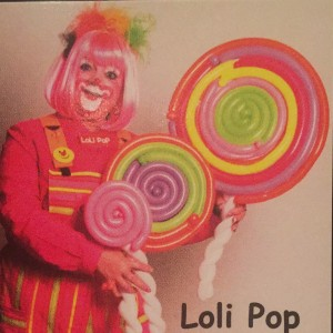 Loli Pop dah Clown - Balloon Twister in Bellevue, Nebraska