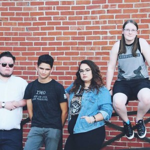 Lolita - Alternative Band / Indie Band in Evansville, Indiana