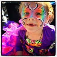 Lollipop Party Services - Face Painter / Temporary Tattoo Artist in Scranton, Pennsylvania