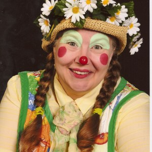 Lollipop T' Clown & Pals - Children's Party Entertainment / Storyteller in Aurora, Illinois