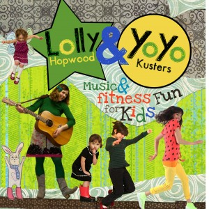 Lolly & YoYo - Children's Music in Doylestown, Pennsylvania