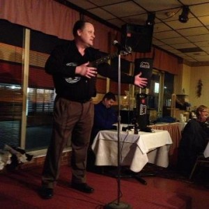 Lon Wilson - Stand-Up Comedian in Meadville, Pennsylvania