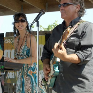 London Ink Duo - Easy Listening Band in Melbourne, Florida