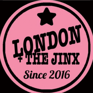 London + The Jinx - Punk Band in Austin, Texas