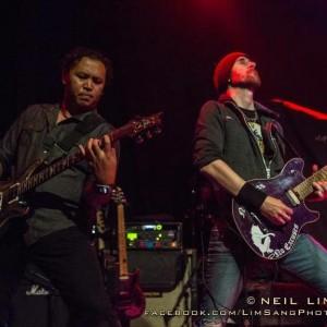 LoNero - Heavy Metal Band in San Jose, California