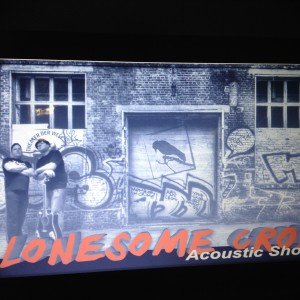 Lonesome Crow Acoustic Show - Acoustic Band in Seymour, Indiana