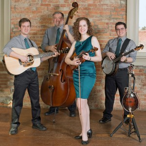 Lonesome Meadow - Bluegrass Band in Westerville, Ohio