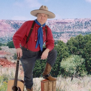 Lonesome Ron, King of the Valley Yodelers - Guitarist in Mankato, Minnesota