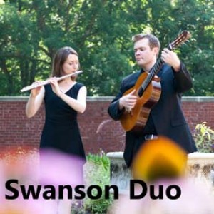 Long and Swanson Duo - Classical Duo / Classical Guitarist in Champaign, Illinois