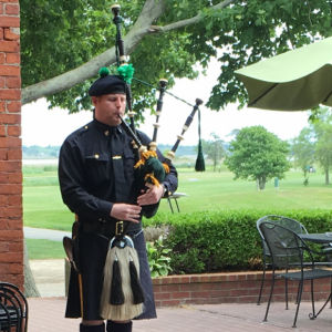 Long Island Bagpiper - Bagpiper / Wedding Musicians in Huntington, New York