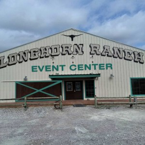 Longhorn Ranch Event Center - Venue in Whitesboro, Texas