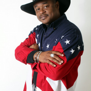 "Vernon ""Longhorn"" Davis - Comedian / College Entertainment in St Louis, Missouri"