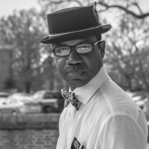 Charles Cousins Gospel Poet - Spoken Word Artist in College Park, Maryland