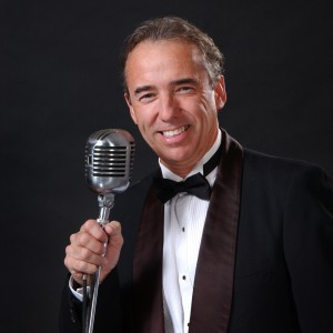 Lonnie Carpenter - Crooner in Salisbury, North Carolina