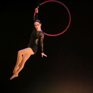 Look! It's Lyndsey! - Aerialist / Modern Dancer in Simi Valley, California