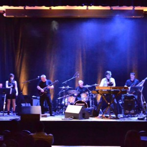Looking East: A Jackson Browne Tribute Band - Tribute Band in Cincinnati, Ohio