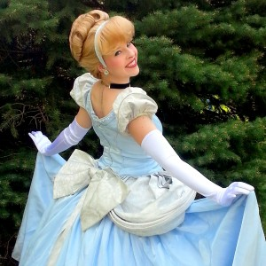 Looking Glass Friends Entertainment - Princess Party / Look-Alike in Chicago, Illinois