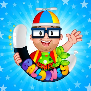 Looney Ballooney - Children's Party Magician in Salem, Oregon
