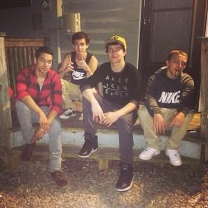 Loony Gang Entertainment - Rap Group in Richmond, Virginia