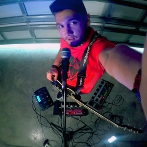 Loop/kid - One Man Band / Multi-Instrumentalist in Tampa, Florida