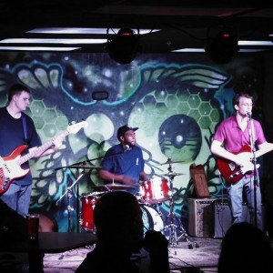 Loose Leaves - Alternative Band in Johnson City, Tennessee