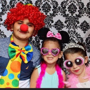 LOP Booth - Photo Booths / Portrait Photographer in Houston, Texas