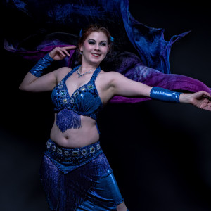 Lorelei - Belly Dancer in Newark, Delaware