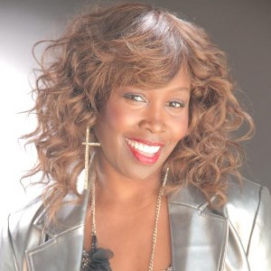 Loretta Lang - Gospel Singer / Praise & Worship Leader in Houston, Texas