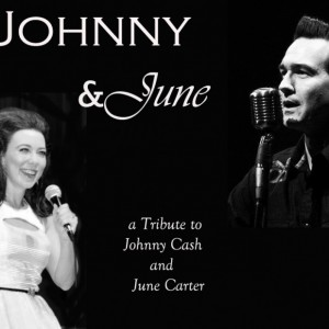 Johnny Cash Returns with Loretta Lynn & June Carter Cash - Tribute Artist / Johnny Cash Impersonator in Atlanta, Georgia