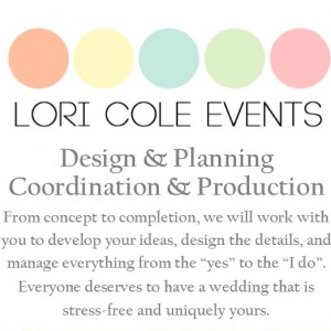 Lori Cole Events - Wedding Planner in Turlock, California