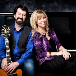 Lori Diamond & Fred Abatelli  - Acoustic Band in Northborough, Massachusetts