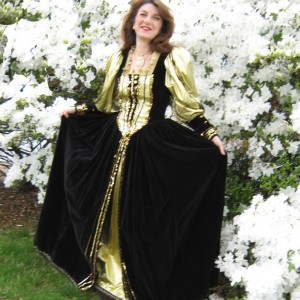 Lori Fredrics The New Jersey Soprano - Opera Singer / Wedding Singer in Park Ridge, New Jersey