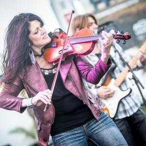 Lori Jean Smith - Violinist / Strolling Violinist in Orlando, Florida