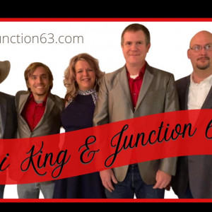Lori King & Junction 63 - Bluegrass Band / Acoustic Band in Drakesville, Iowa
