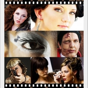 Lori Lynn - Makeup Artist for Film / TV / Print - Makeup Artist / Halloween Party Entertainment in Little Rock, Arkansas