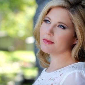 Lori Paradoski - Opera Singer in Austin, Texas