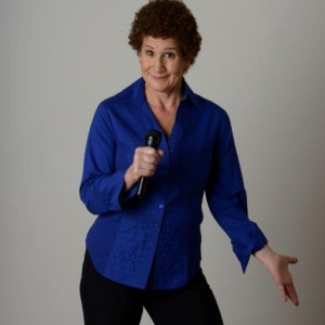 Lori Weiss - Corporate Comedian in North Hollywood, California
