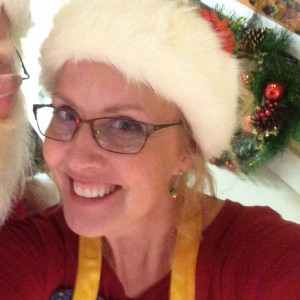 LoriAnna Claus - Mrs. Claus in Albuquerque, New Mexico