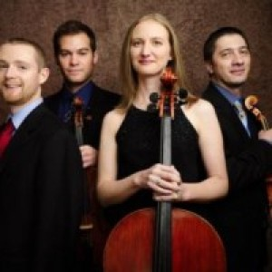 Loring String Quartet - String Quartet / Bassist in Minneapolis, Minnesota