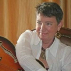 Lori Spencer - Jazz Guitarist / Latin Jazz Band in Matthews, North Carolina