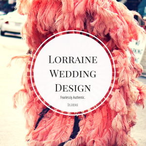 Lorraine Wedding Design - Wedding Planner in Tulsa, Oklahoma