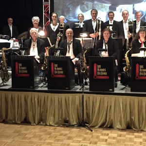 Los Alamos Big Band - Big Band in Los Alamos, New Mexico