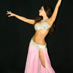 Los Angeles Belly Dancer
