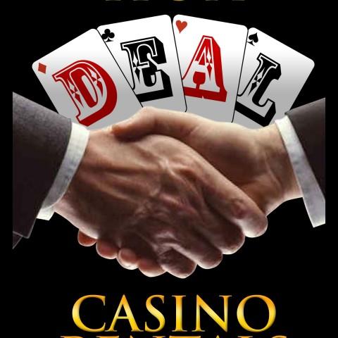 Jack's casino ede