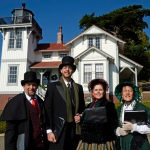 Los Angeles Christmas Carolers - Christmas Carolers / A Cappella Group in Redondo Beach, California