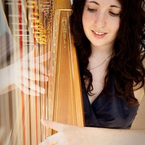 Los Angeles Harpist - Harpist / Wedding Musicians in Culver City, California