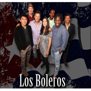 Los Boleros Havana Night - Salsa Band in San Francisco, California