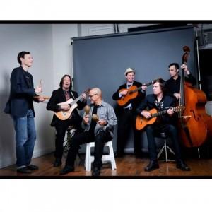Los Caballeros Del Son - Caribbean/Island Music in Toronto, Ontario