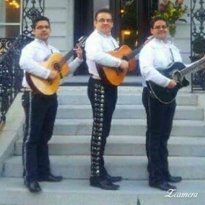 Los Charros Trio - Singing Guitarist / Wedding Musicians in Waveland, Mississippi