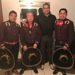 Los Compadres - Mariachi Band / Wedding Musicians in Port Chester, New York